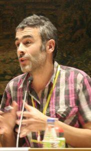 Toni Lodeiro ADICAE